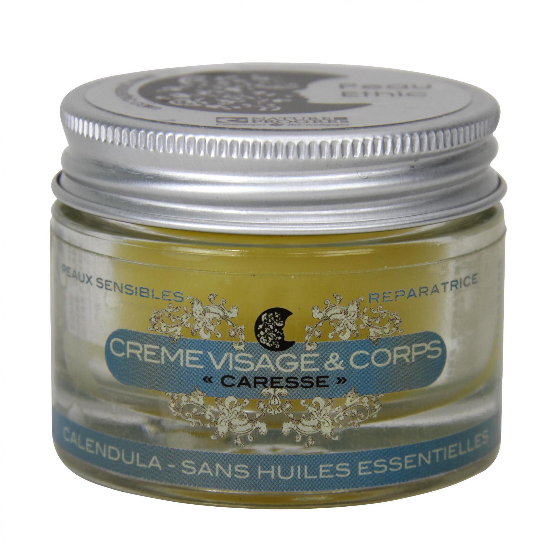 Crème Caresse