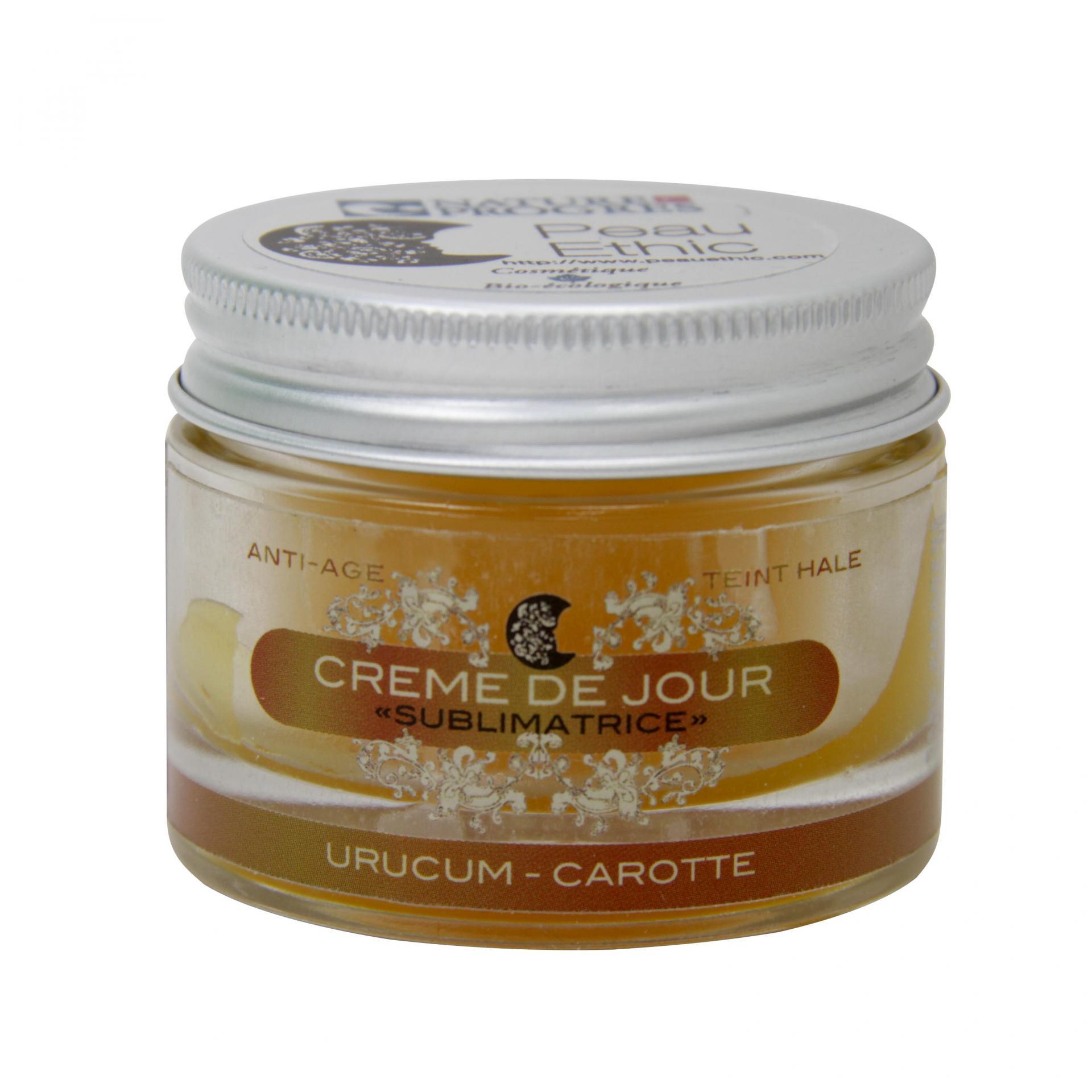 Crème Sublimatrice